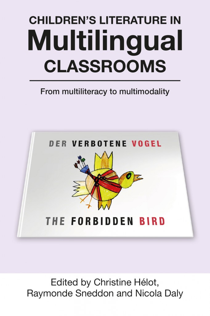 Children's Literature in Multilingual Classrooms 9781858565576-682x1024