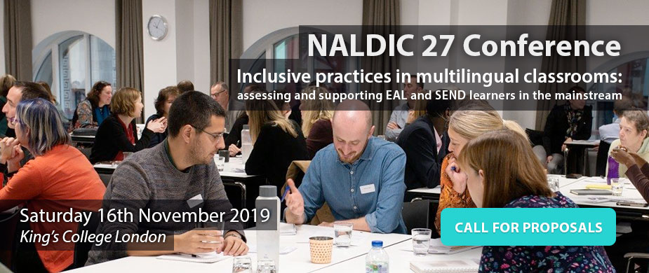 NALDIC 26 Conference Sheffield delegates pictures