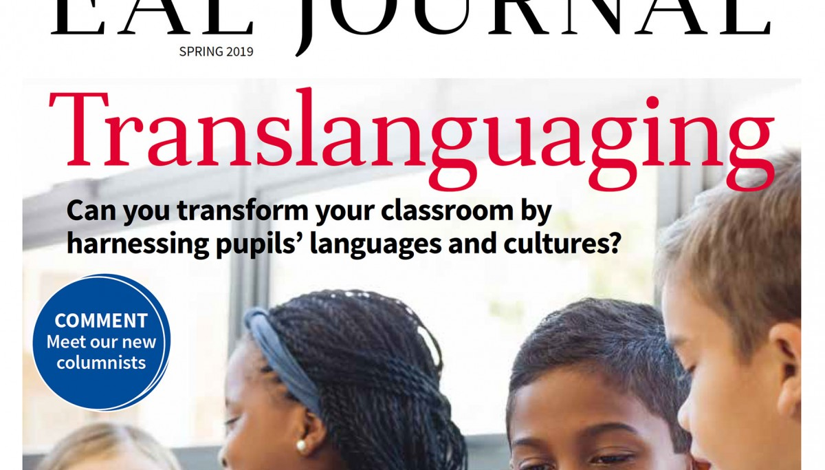 EAL Journal Issue 8